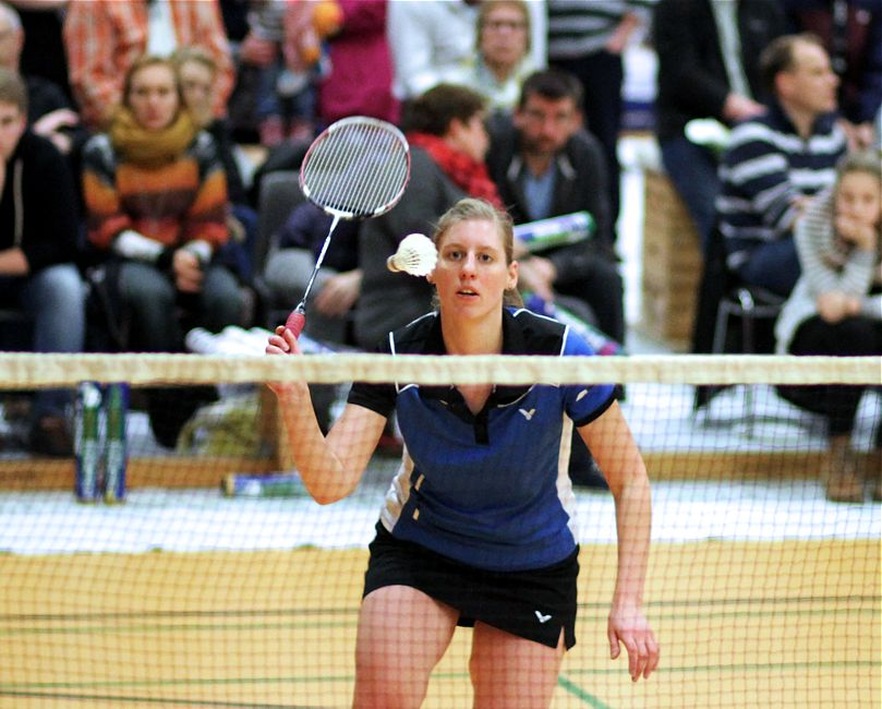 Badminton-Saisonfinale des SCI